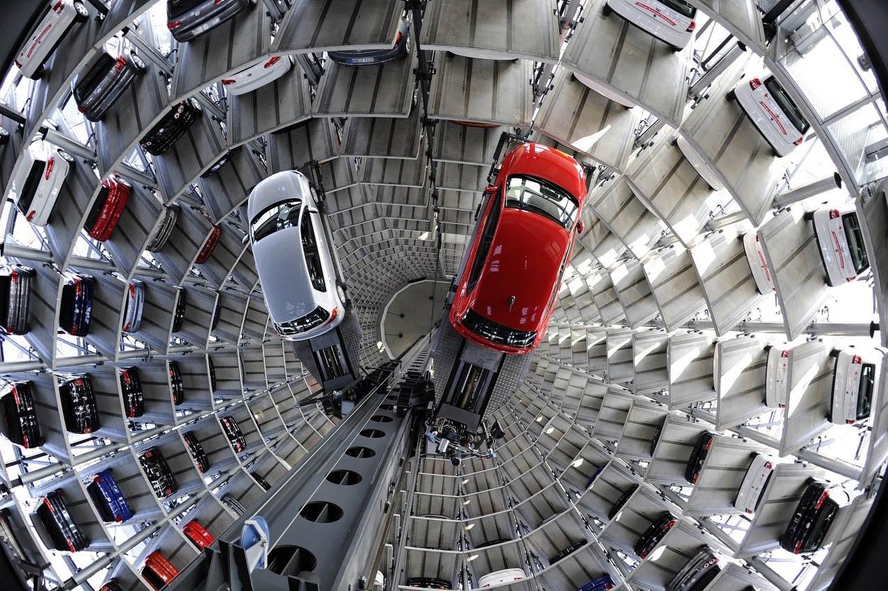 Салон подержанных автомобилей – что и как можно купить?
