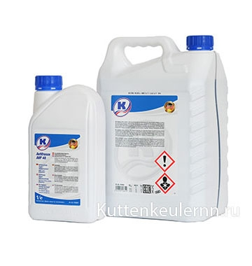 Antifreeze ANF 40