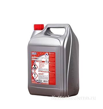Antifreeze ANF KK40