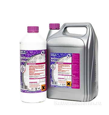 Antifreeze KS 13